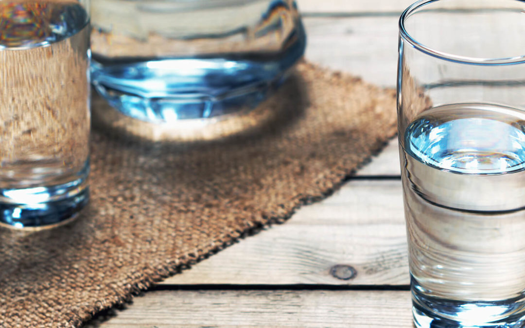 The Health Benefits of Clean Water