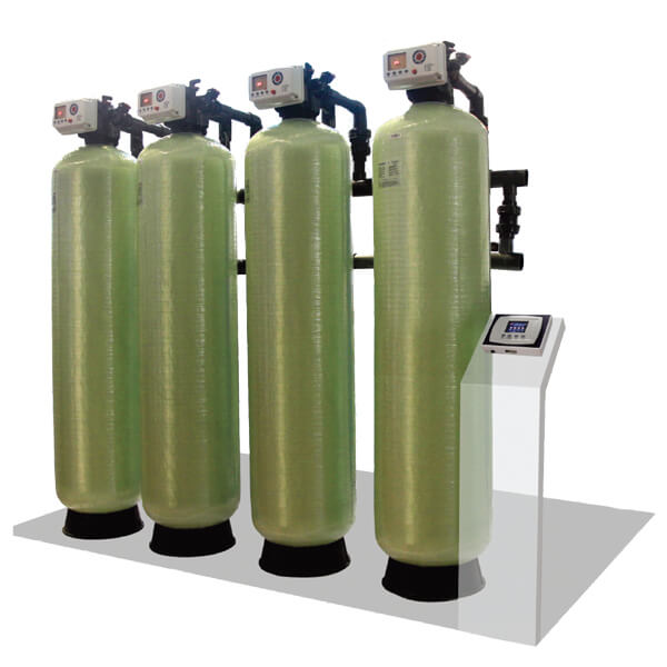 Water Treatment Products Lincoln Nebraska