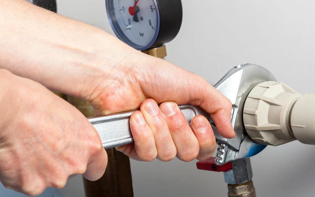 How to care for your water softener