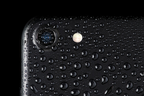 Get smart about waterproofing your smartphone