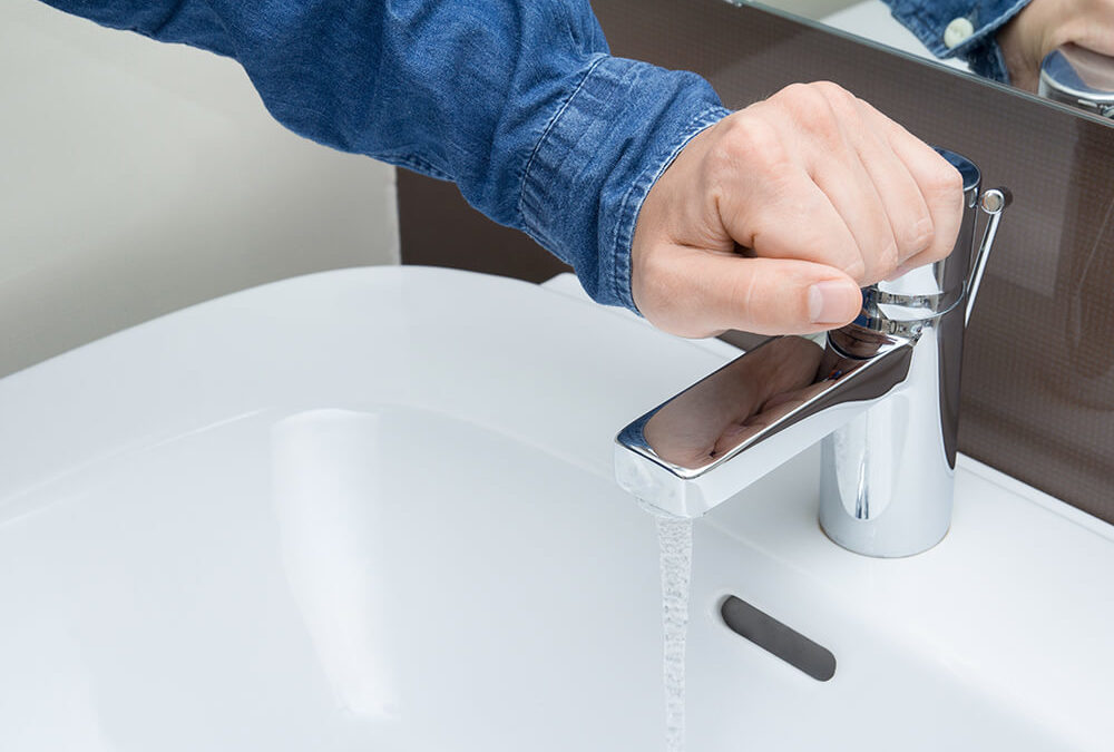 4 Easy Ways to Avoid Water Waste