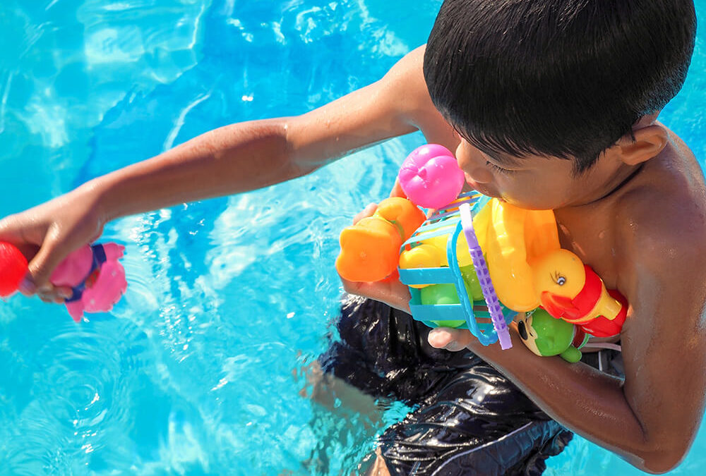 2017 Hottest Summer Pool Toys