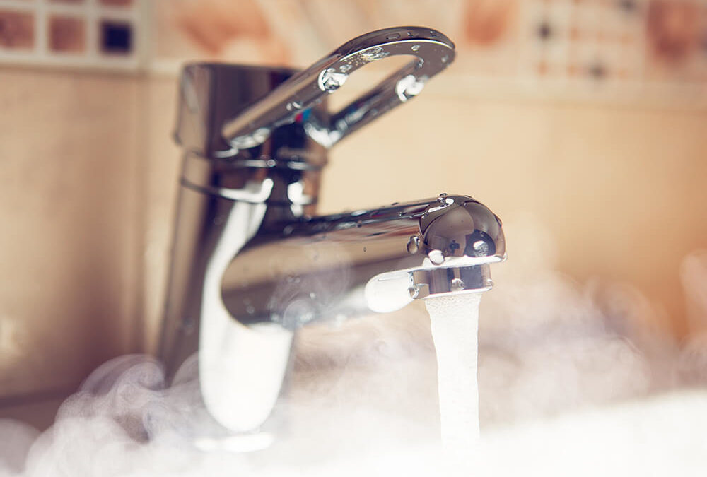 Hot Water Health Benefits