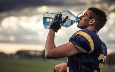 Is Too Much Water Bad for Athletes?