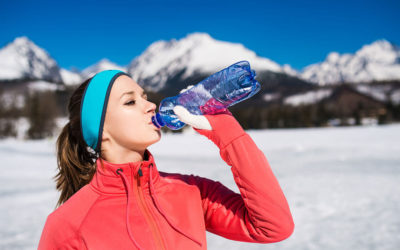 Don't Take a Winter Hiatus from Hydration