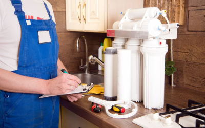 What's a Reverse Osmosis System?