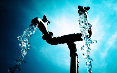 Hacking American Infrastructure—Foreign Cybercriminals are Disrupting America's Water Supply