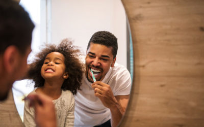 Happy Dentist's Day! Drink Water for Improved Oral Health