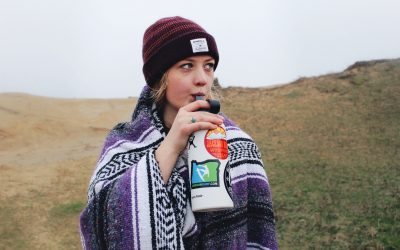 HOW TO ACTUALLY SUCCEED AT DRINKING MORE WATER THIS YEAR